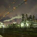 ここ三年の間に撮った川崎工場夜景の写真をつらつらと貼ってゆく