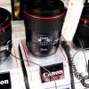 【全f値域テスト】最高級純正単焦点レンズEF35mm F1.4L II USMをヨドバシ店内で試写してきた