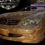 【光学装置は電気自動車の夢を見るか?】東京オートサロン2016の車を撮る(広角レンズ編)