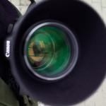 銘玉EF85mm F1.2LⅡUSMを借りたので気ままに表参道の街撮りをする