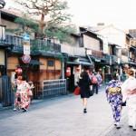 【想ひ出写真館】とある京都のフィルム写真