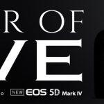 【MarkⅢ所持者】EOS 5D Mark IVについて思うこと
