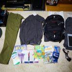 【登山初心者】富士山に登りたくなったど素人が登山用品集めから始めてみるの巻
